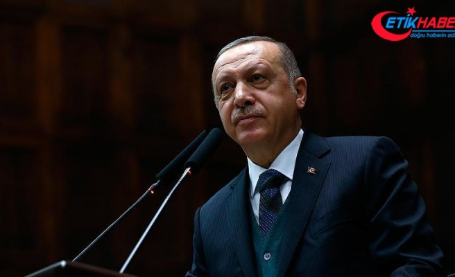 Cumhurbaşkanı Erdoğan: Biz muhacir de olabilirdik, Rabbim bizlere ensar olma şerefini bahşetti
