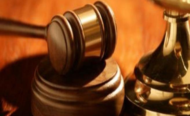 İzmir'deki FETÖ davasında 104 ağırlaştırılmış müebbet