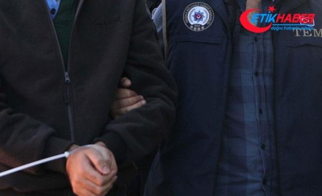 FETÖ'nün 'polis mahrem imamı' yakalandı