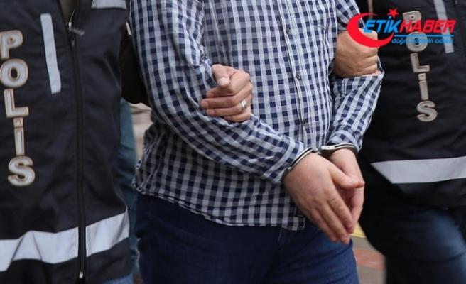 "FETÖ'nün ""Malezya imamı""na 18 yıl hapis"