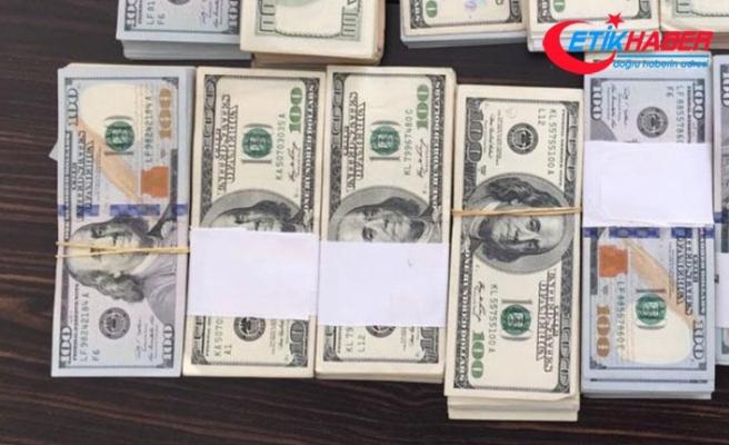 Dolar 4,40'ı gördü