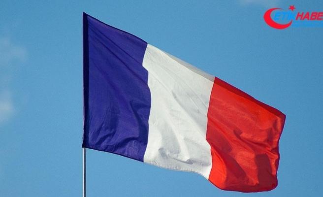 Fransa'da zehirli terör saldırısı önlendi