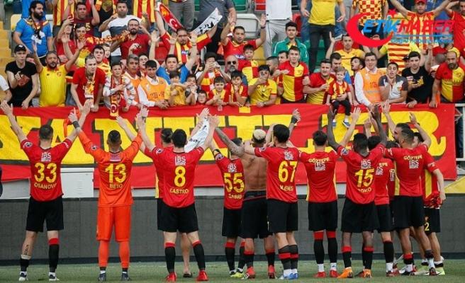'Galatasaray'ı en iyi şekilde ağırlayacağız'