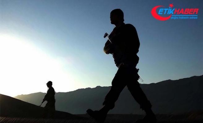 Gümüşhane'de çatışma: 2 asker yaralı
