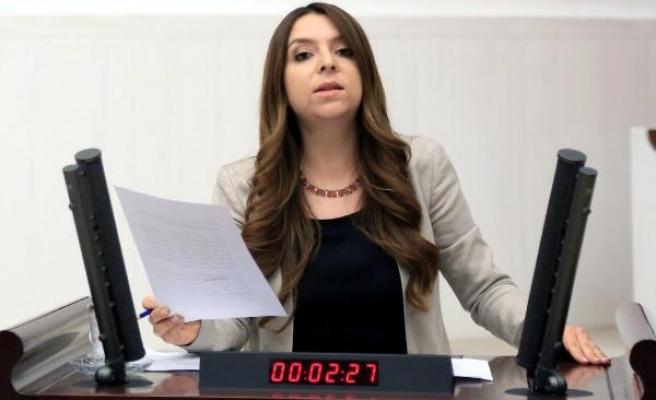 HDP'li Özkan'a yeniden görülen davada 7 yıl 3 ay hapis
