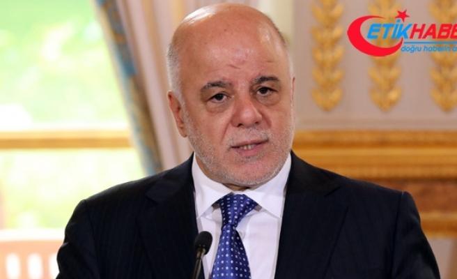 """İbadi'den """"Kerkük'te oylar yeniden sayılsın"""" açıklaması"""