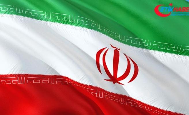 İran'daki gösterilerde iki kişi öldü