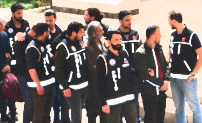 İstanbul'da eylem hazırlığındaki 33 DEAŞ'lı yakalandı