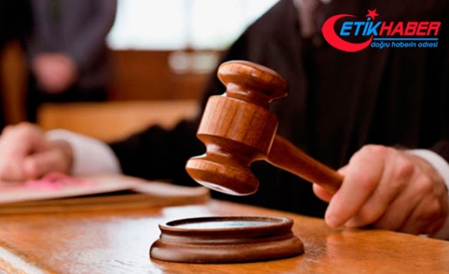 Katalog evliliği yapan hakim ve savcı çifte hapis cezası