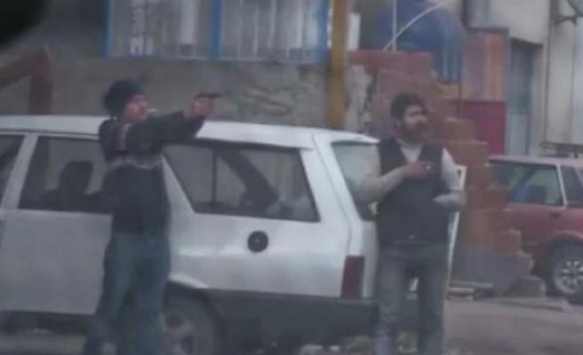 İzmir'de yakalanıp tutuklanan 2 TKEP/L üyesi atış talimi yapmış