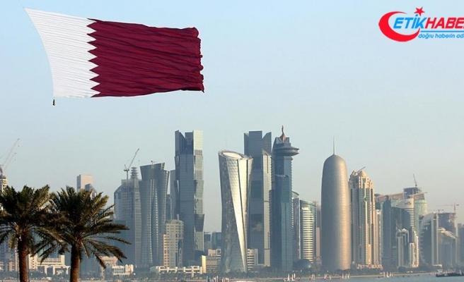 Katar, ABD'nin Golan kararının tehlikeli sonuçları konusunda uyardı