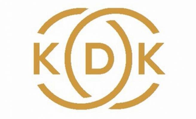KDK'dan YÖKDİL ve YDS eşdeğerliliği