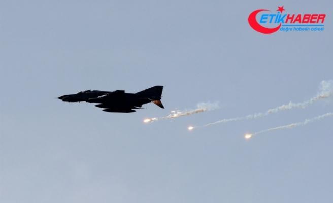 Kunduz'da hava saldırısı: 100 ölü, 150 yaralı