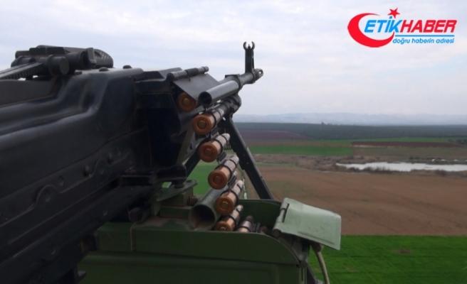 Libya'da DEAŞ'a operasyon başlatıldı