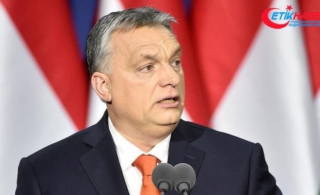 Macaristan'da sığınmacı karşıtı Orban'ın galibiyetine kesin gözüyle bakılıyor