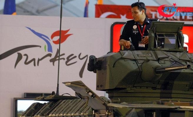 Malezya'daki fuarın gözdesi Türkiye olacak