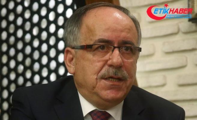 MHP'li Kalaycı: Mesnetsiz ve temelsiz suçlamaların ispatı muhatabı tarafından acilen sağlanmalıdır