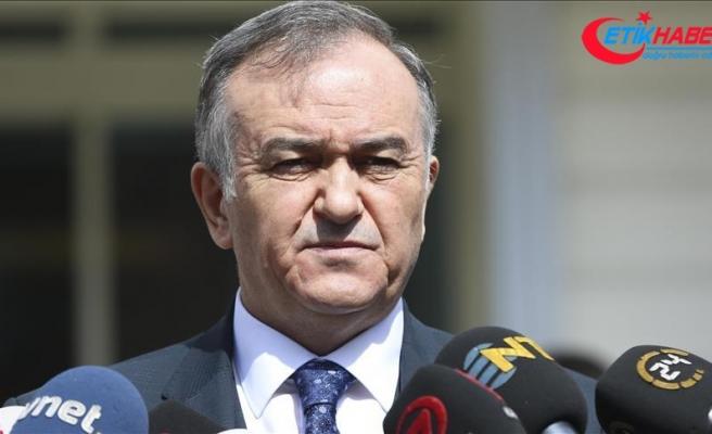 MHP'li Akçay: Sıktığınız O El Mehmetçiğe Kurşun Sıkanları Kucaklayan El'dir
