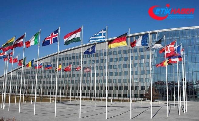 NATO, Suriye'yi görüşmek için olağanüstü toplanacak