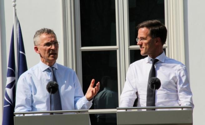 NATO Genel Sekreteri Stoltenberg'den Türkiye açıklaması:
