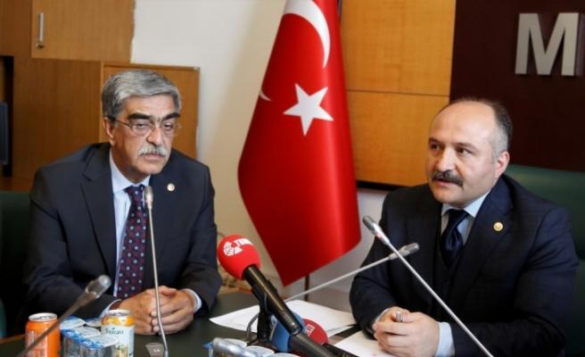 """MHP'li Usta: """"OHAL'in uzatılmasını destekleyeceğiz"""""""