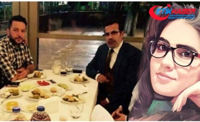 Özgecan'ın babasından Nihat Doğan'a: Karaktersizliğini bir kez daha ortaya koydu