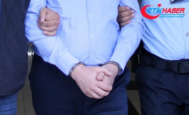 Raci Şaşmaz şikayet etti: 8 gözaltı