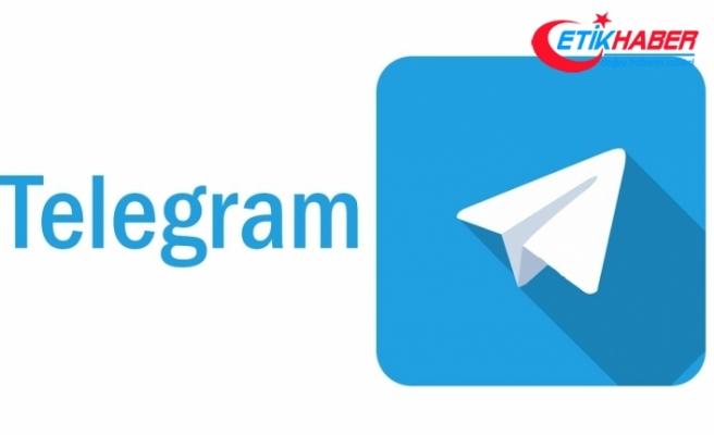 Rusya'da Telegram'a erişim yasağı