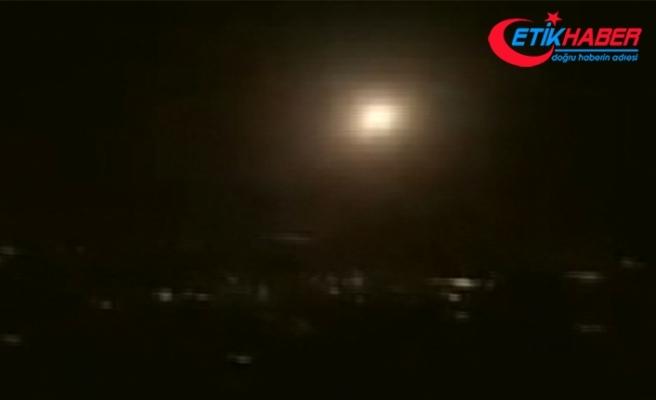 Rusya Savunma Bakanlığı: 100'den fazla roket saldırısı yapıldı