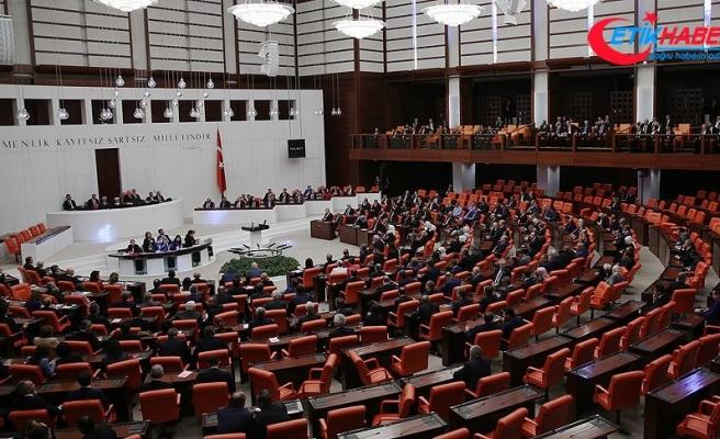 AK Parti, CHP ve MHP'den ortak 'Gazze' bildirisi