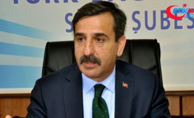 """Türk Sağlık-Sen'den """"Hayatını kaybeden sağlık çalışanları şehit sayılsın"""" talebi"""