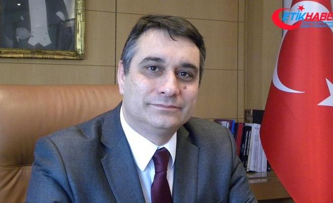 Türkiye'nin Kotonu Büyükelçisi Kural vefat etti