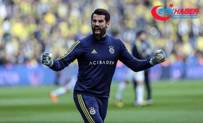 Fenerbahçe'de Volkan Demirel'in Kaderi Belli Oldu