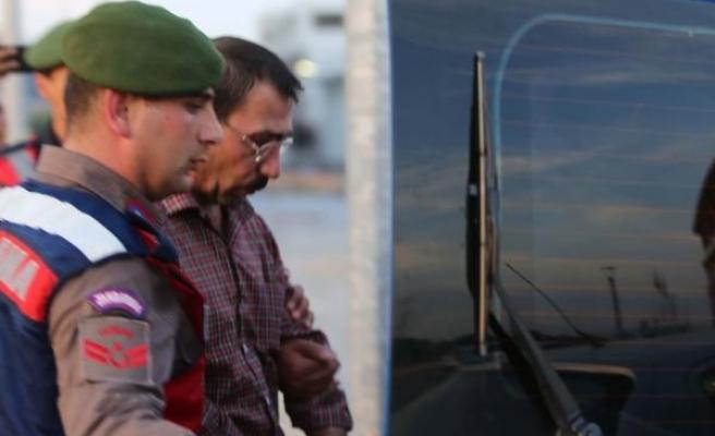 Yunanistan sınırında 22 kaçak yakalandı, 5 organizatör tutuklandı