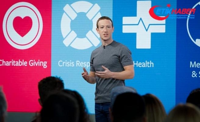 Zuckerberg ifade vermeye çağrıldı