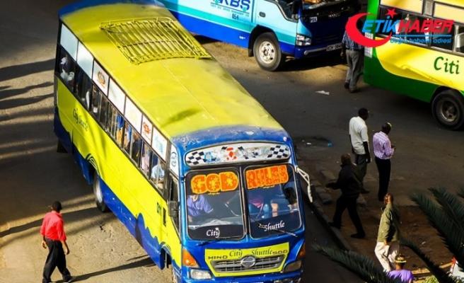 5,5 milyon kişi Afrika'ya göç etti