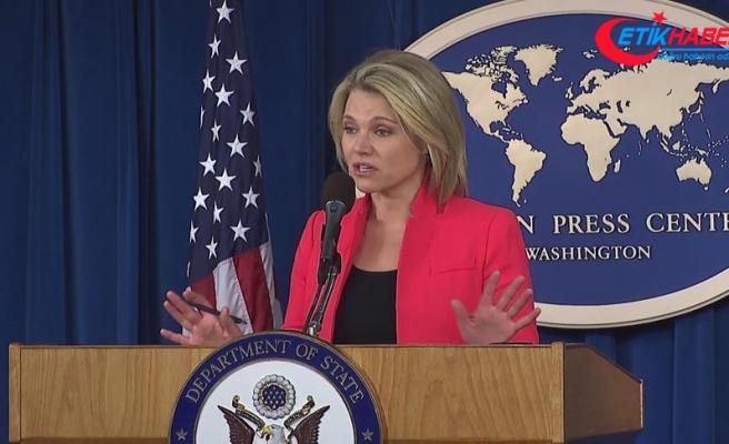 ABD, Venezuelalı diplomatları 'istenmeyen kişi' ilan etti