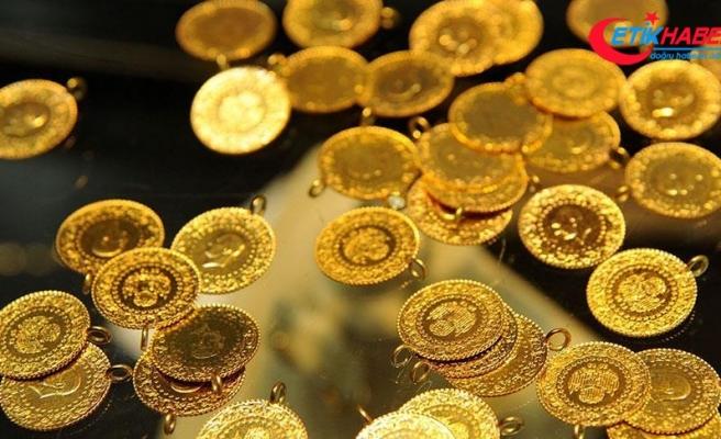 Dolardan Sonra Altın da Haftaya Rekorla Başladı! İşte Son Rakamlar
