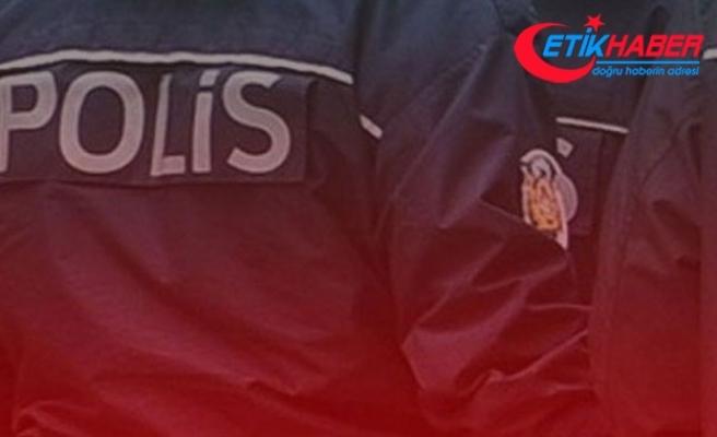 Amasya merkezli FETÖ operasyonunda 15 gözaltı
