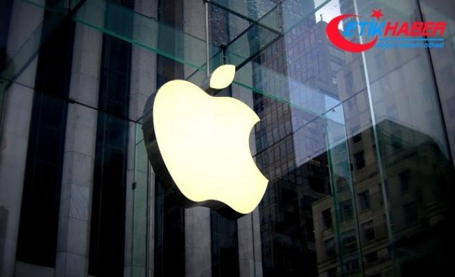 Apple İrlanda'da 1 milyar dolarlık veri merkezinden vazgeçti