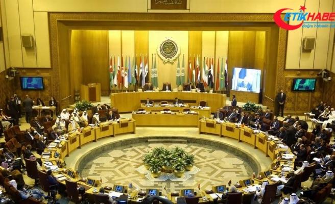 Arap Birliği Kudüs için olağanüstü toplandı