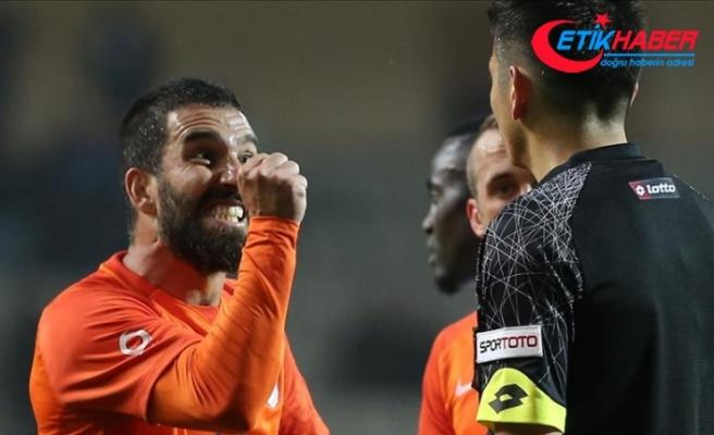Arda Turan'a 16 maç ceza