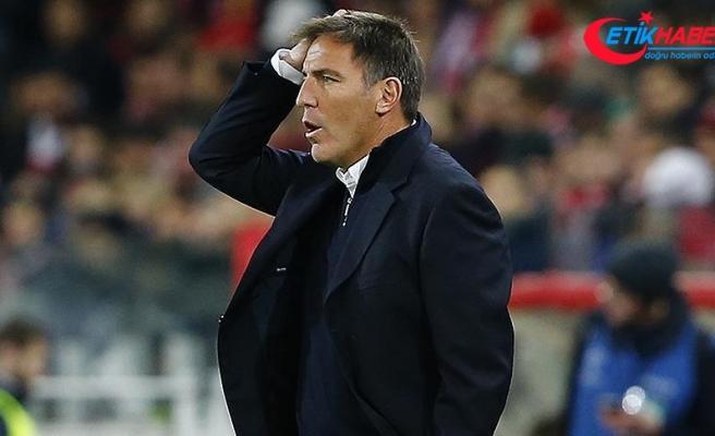 Athletic Bilbao yeni teknik direktörünü buldu
