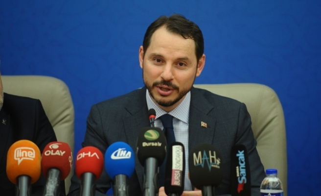 Bakan Albayrak açıkladı: Yüzde 15 azaldı