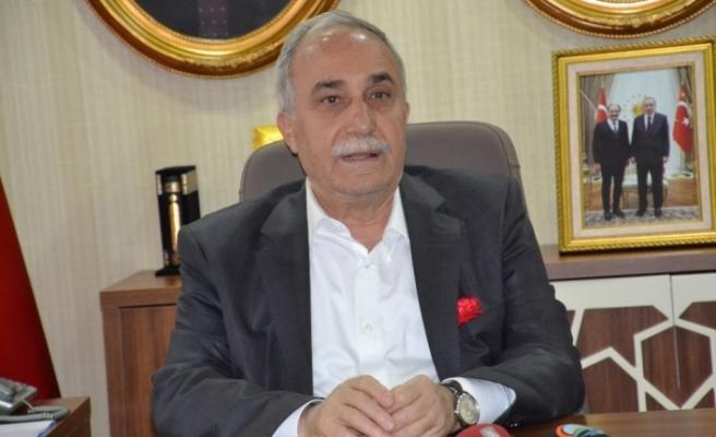 Bakan Fakıbaba'dan fıstık açıklaması