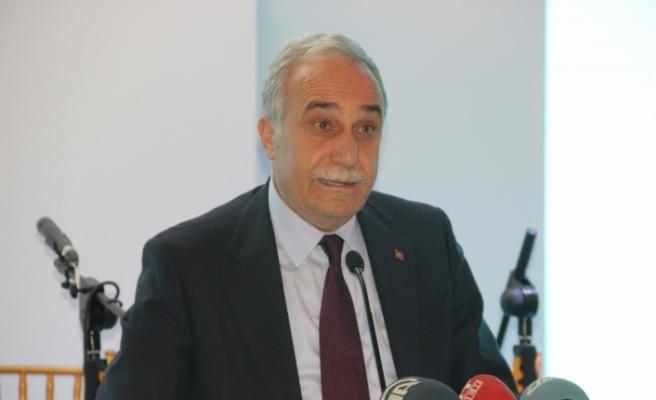 """""""Olay Türkiye Cumhuriyeti'nin bekası olayıdır"""""""