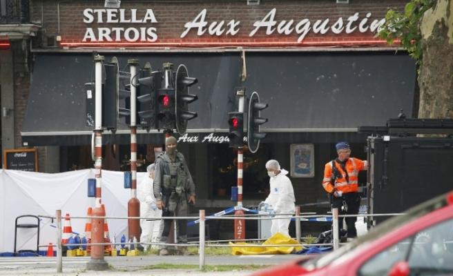 Belçika'daki terör saldırısını DEAŞ üstlendi