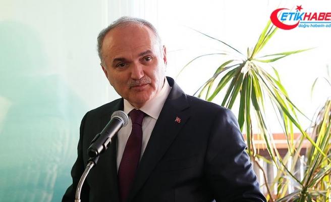 Bilim Sanayi ve Teknoloji Bakanı Özlü: Sanayinin dijital dönüşümünün yol haritasını çıkardık