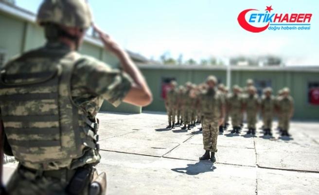 Birlikleriyle ilgili her bilgiyi FETÖ'ye aktarmışlar
