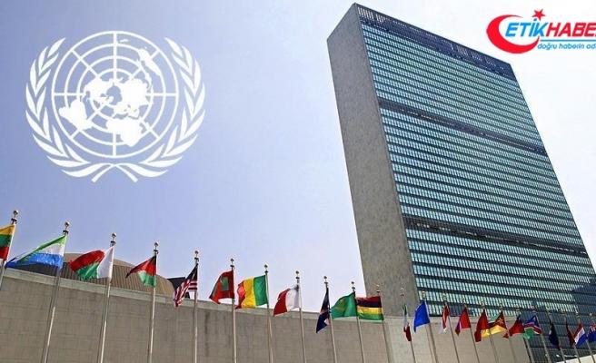 BM'den Irak'a kapsayıcı hükümet çağrısı
